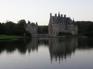 Château Bretesche